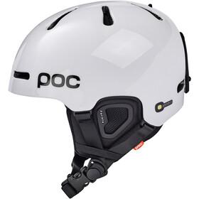 POC Fornix Casco, white